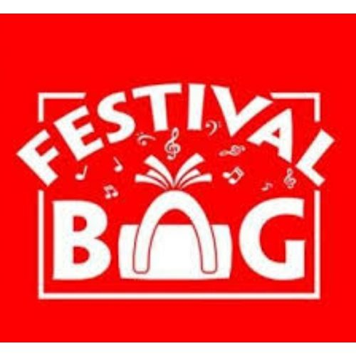 My Festival Bag