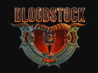 Bloodstock Logo